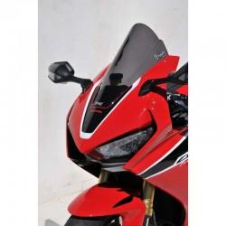 Ermax 0701S8754 Grey Aeromax Windscreen for Honda CBR 1000RR