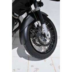 Ermax 711018025 Front Hugger Extender Black for BMW R1200GS