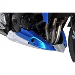 Ermax 890400A04 Belly Pan EVO (3 parts) for Suzuki GSR750 Unpainted