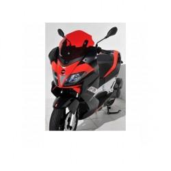 Ermax 030856037 WS Scooter Sport 45cm for SR Max 125/300 11-16 Dark Black