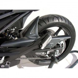 Ermax 730200106 Unpainted Rear Hugger for Yamaha XJ6 Diversion F 10-12