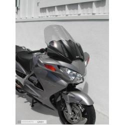 Ermax 010154075 Touring Windshield for Honda Pan-European ST1300 02-15 Grey +8cm