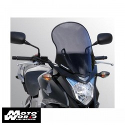 Ermax 010154134 High Screen for CB500X 13-15 Grey
