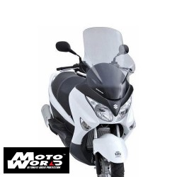Ermax 010454111 WS Scooter HP +7cm for Burgman 200 14-15 Grey