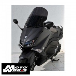 Ermax 020202110 WS Scooter 55cm OS for 530 T-Max 12-14 Smoked