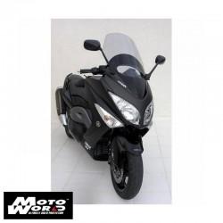Ermax 020203092 PB Scooter Sport 500 T-Max 08-11 Black Clear