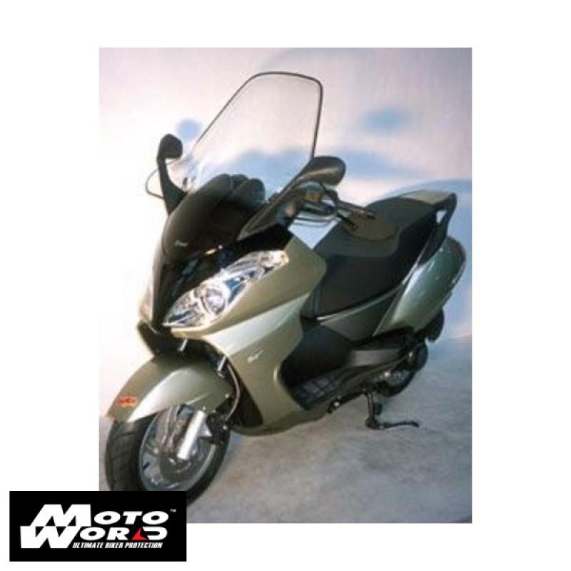 Ermax 020854024 WS Scooter OS Atlantic 125/200/300/400/500 Sprint 13-14 Grey