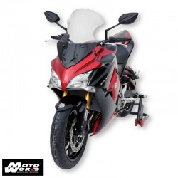 Ermax 030403S08 Sport Screen for GSXS1000F