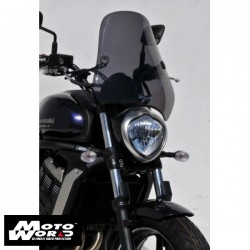 Ermax 060554007 Windshield Racer- Grey