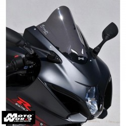 Ermax 0704V69-54 Screen Aeromax for GSXR1000 17-18 Grey