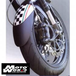 Ermax 710418072 Front Hugger Extension Black for DL650/1000+GT 2011