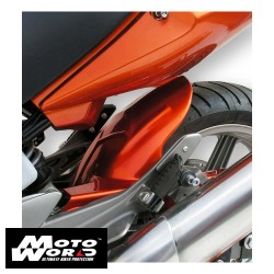 Ermax 730100093 Rear Hugger for Honda CBF1000 2006/2008 Unpainted