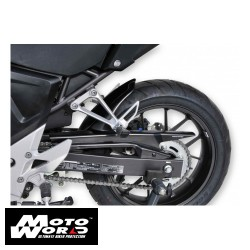 Ermax 730100134 Rear Hugger for CB500X 2013/2014 Unpainted