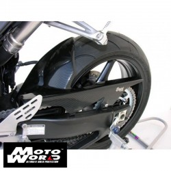 Ermax 730200089 Rear Hugger for Yamaha R1 07 Unpainted