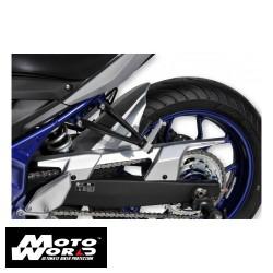 Ermax 730200129 GB Rear Hugger for MT03 2016 Unpainted