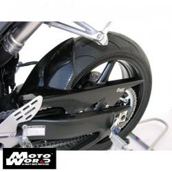 Ermax 730212089 Rear Hugger for Yamaha R1 07 Pearl White