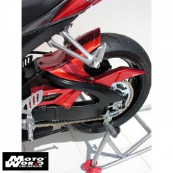 Ermax 730400079 Rear Hugger for Suzuki GSXR600/750 06-07