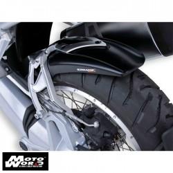 Ermax 731000030 Rear Hugger for BMW R1200GS/Adventure 13-15 Unpainted
