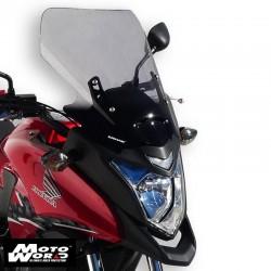 Ermax TO0154134 Touring Screen 40cm for Honda CB500X 13-15 Grey