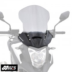 Ermax TO0154141 Touring Screen 15cm for NC750X 14-15 Grey