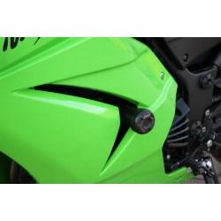 GSG 1454440115 K45 Kawasaki Ninja 250R 2008 Frame Slider