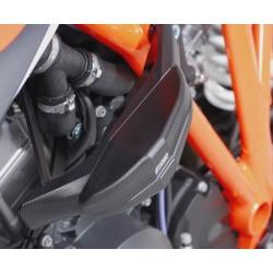 GSG 1505040 KM5SH KTM 1290 Super Duke 2014 Crash Set