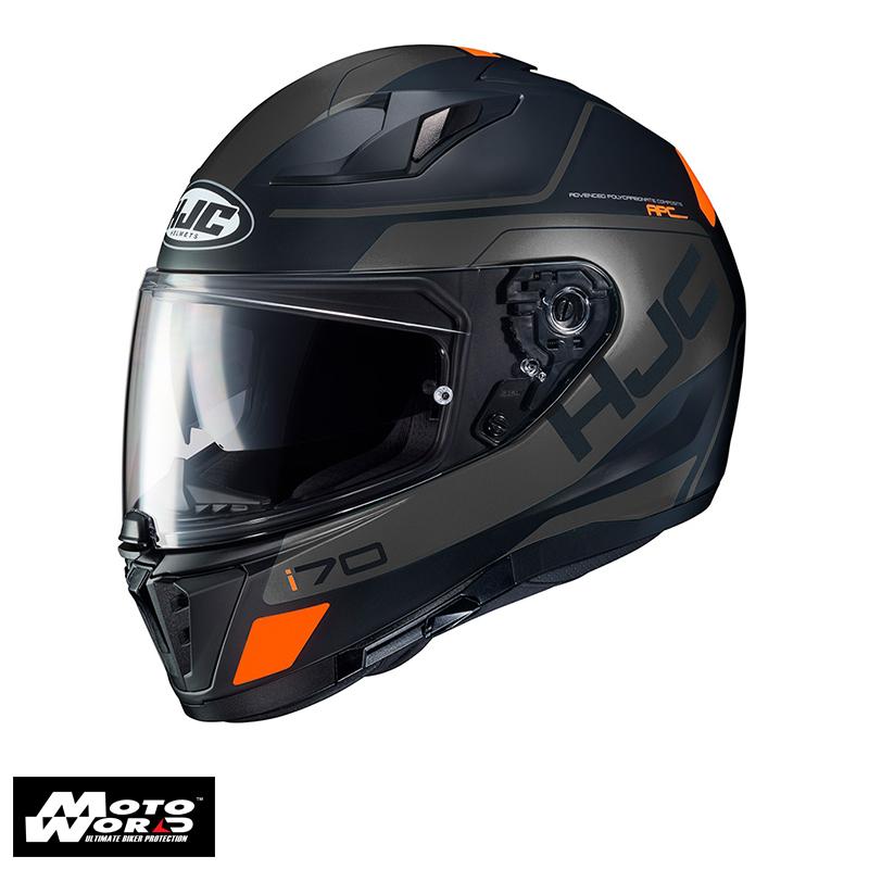 HJC I70 Karon Full Face Helmet