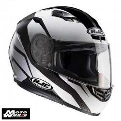 HJC CS 15 Sebka Full Face Motorcycle Helmet