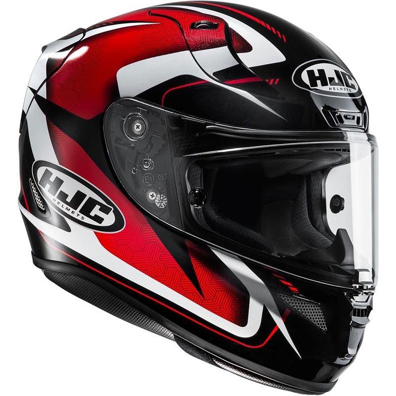 HJC RPHA 11 Bludom Full Face Motorcycle Helmet- PSB Approved