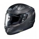 HJC RPHA 11 Carbon Nakri Full Face Motorcycle Helmet - PSB Approved