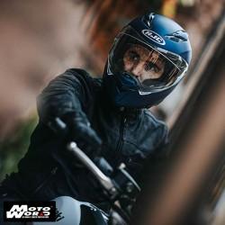 HJC F70 Full Face Motorcycle Helmet
