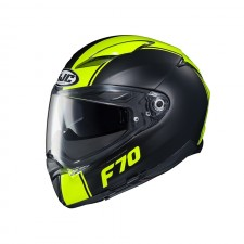 HJC F70 Mago Full Face Motorcycle Helmet