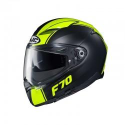 HJC F70 Mago Full Face Motorcycle Helmet