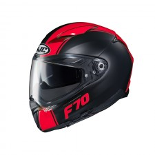 HJC F70 Feron Full Face Motorcycle Helmet