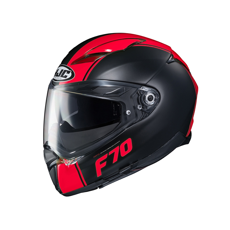 HJC F70 Feron Full Face Motorcycle Helmet