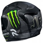 HJC RPHA-11 94 Special MC5SF Full Face Motorcycle Helmet