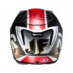 HJC RPHA-11 Jonas Folger Replica MC1SF Full Face Motorcycle Helmet