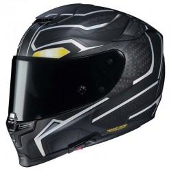 HJC RPHA-70 Black Panther Marvel MC5SF Full Face Motorcycle Helmet