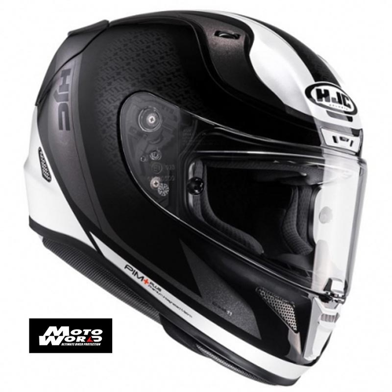 HJC RPHA 11 Riomont Full Face Motorcycle Helmet - PSB Approved