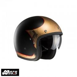 HJC FG 70S Luko MC1SF Classic Motorcycle Helmet