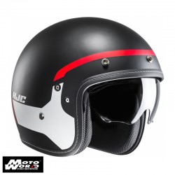 HJC FG 70S Modik MC1SF Classic Motorcycle Helmet