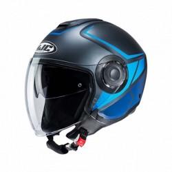 HJC I40 Camet Open Face Motorcycle Helmet