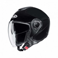 HJC I40 Solid Open Face Motorcycle Helmet