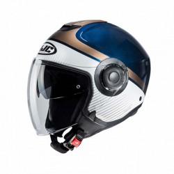 HJC I40 Wirox Open Face Motorcycle Helmet