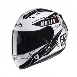 HJC CS 15 Tarex Sport Full Face Motorcycle Helmet