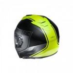 HJC i90 Davan Modular Motorcycle Helmet