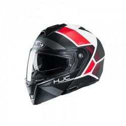 HJC i90 Hollen Modular Motorcycle Helmet