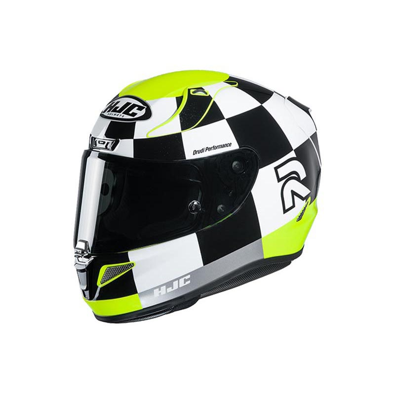 HJC RPHA 11 Misano Full Face Motorcycle Helmet - PSB Approved