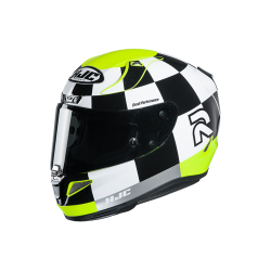 HJC RPHA 11 Misano Full Face Motorcycle Helmet - PSB Approved