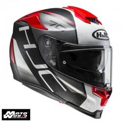 HJC RPHA 70 Vias Full Face Motorcycle Helmet
